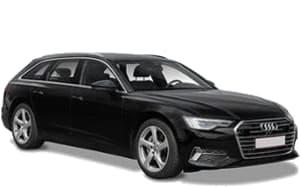 Audi A6 Avant - DirectLease.nl leasen