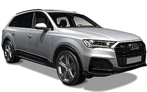 Audi Q7 - DirectLease.nl leasen