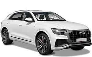 Audi Q8 - DirectLease.nl leasen