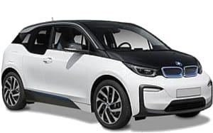 BMW i3 - DirectLease.nl leasen