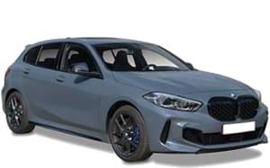 BMW 1 Serie 120iA