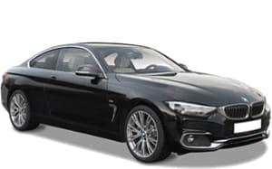 BMW 4 Serie Coupé - DirectLease.nl leasen
