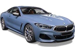 BMW 8 Serie Coupé 840dA xDrive