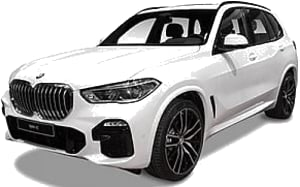BMW X5 - DirectLease.nl leasen