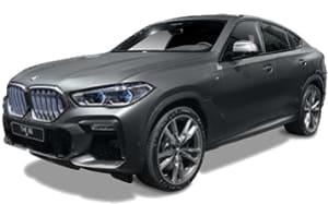 BMW X6 - DirectLease.nl leasen