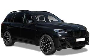 BMW X7 - DirectLease.nl leasen