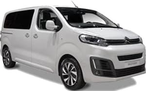 Citroën ë-Spacetourer - DirectLease.nl leasen