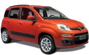 Fiat Panda - DirectLease.nl leasen
