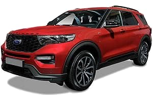 Ford Explorer - DirectLease.nl leasen