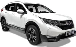 Honda CR-V - DirectLease.nl leasen