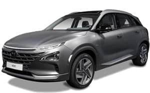 Hyundai Nexo - DirectLease.nl leasen