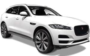 Jaguar F-PACE - DirectLease.nl leasen