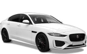 Jaguar XE - DirectLease.nl leasen