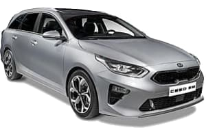 Kia Ceed Sportswagon 1.4 T-GDi ExecutiveLine