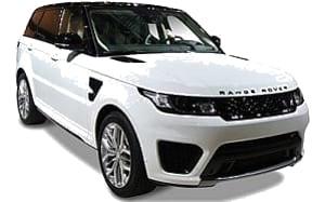 Land Rover Range Rover Sport - DirectLease.nl leasen
