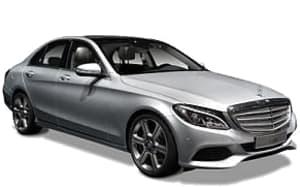 Mercedes-Benz C-Klasse Limousine - DirectLease.nl leasen