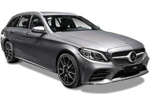 Mercedes-Benz C-Klasse Estate - DirectLease.nl leasen