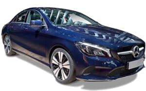 Mercedes-Benz CLA - DirectLease.nl leasen