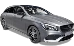 Mercedes-Benz CLA Shooting Brake - DirectLease.nl leasen