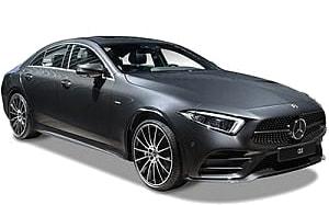 Mercedes-Benz CLS - DirectLease.nl leasen