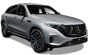 Mercedes-Benz EQC  400 4MATIC Business Solution