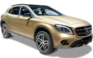Mercedes-Benz GLA - DirectLease.nl leasen