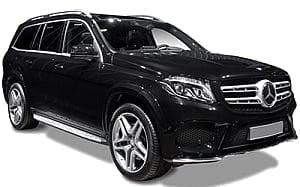 Mercedes-Benz GLS - DirectLease.nl leasen
