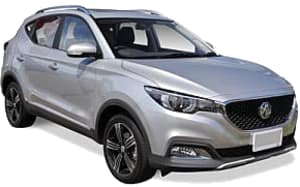 MG MG ZS EV Luxury