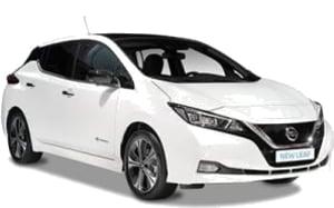 Nissan Leaf - DirectLease.nl leasen