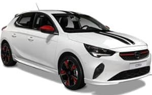 Opel Corsa-e - DirectLease.nl leasen