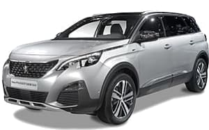 Peugeot 5008 Allure Pack PureTech 130 EAT8