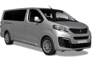 Peugeot e-Traveller - DirectLease.nl leasen