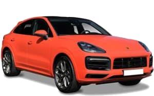 Porsche Cayenne Coupe - DirectLease.nl leasen