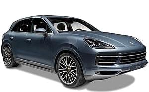 Porsche Cayenne - DirectLease.nl leasen