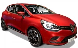Renault Clio - DirectLease.nl leasen
