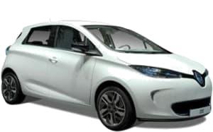 Renault ZOE - DirectLease.nl leasen