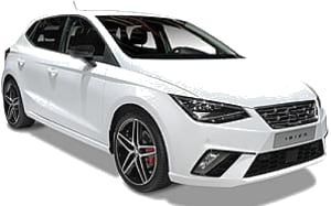 SEAT Ibiza 1.0 Eco TSI FR Business Intense