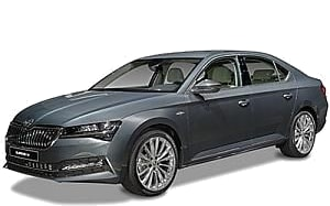 Skoda Superb - DirectLease.nl leasen