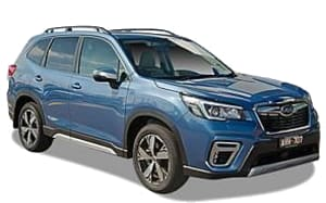 Subaru Forester - DirectLease.nl leasen