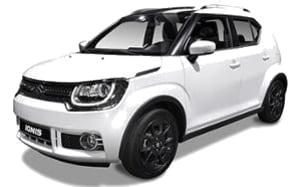 Suzuki Ignis - DirectLease.nl leasen