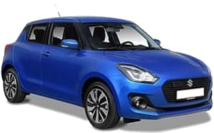 Suzuki Swift 1.2 Smart Hybrid Allgrip Select