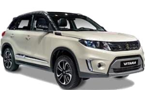 Suzuki Vitara - DirectLease.nl leasen
