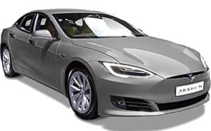 Tesla Model S - DirectLease.nl leasen