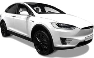Tesla Model X - DirectLease.nl leasen