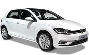 Volkswagen e-Golf (oud model) - DirectLease.nl leasen