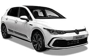Volkswagen Golf 1.0 TSI 81kW Life