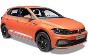 Volkswagen Polo 1.0 TSI 70kW Comfortline