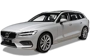 Volvo V60 Recharge T6 AWD Automaat Inscription