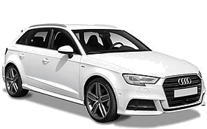 Audi A3 Sportback - DirectLease.nl leasen