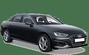 Audi A4 Limousine 35 TFSI S tronic S Edition Competition